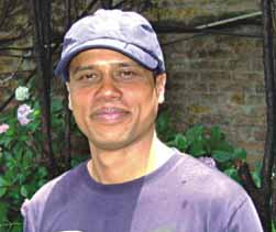 Muhit climbs the Mount Everest peak as a 2nd Bangladeshi mountaineer