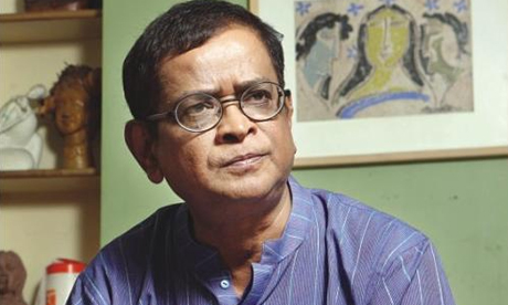 The great writer of Bangladesh - Humayun Ahmed died