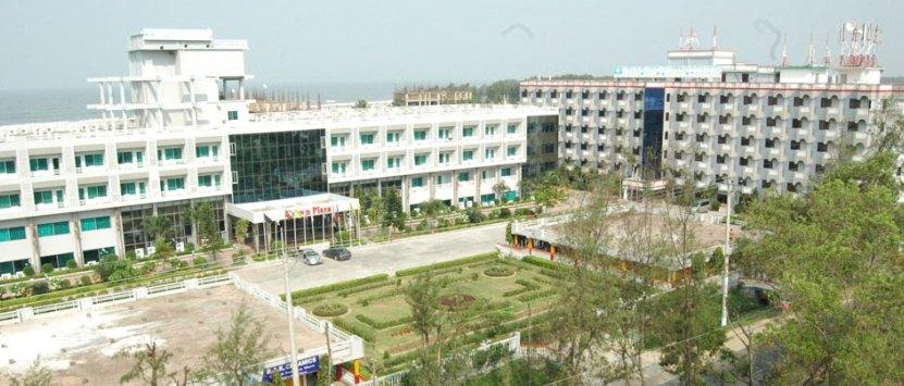 cox's hotel