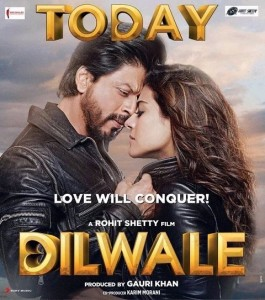 movie review-dilwale